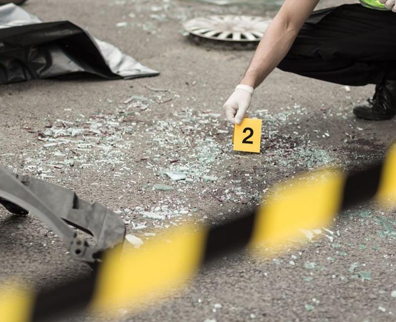 Accident Investigators Serving Dothan