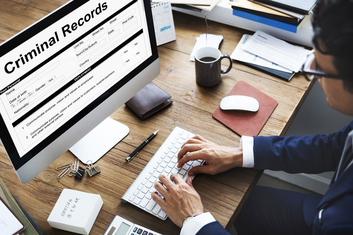 Conducting Background Checks | Online Background Check Services